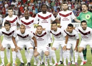 Trabzonspor'da Kayıplar, Kazançları Geçti