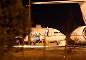 Suriye uçağı için gizli görüşme mi yapıldı?