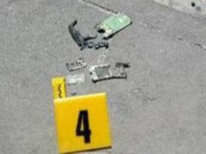 Turistik beldede çifte cinayet