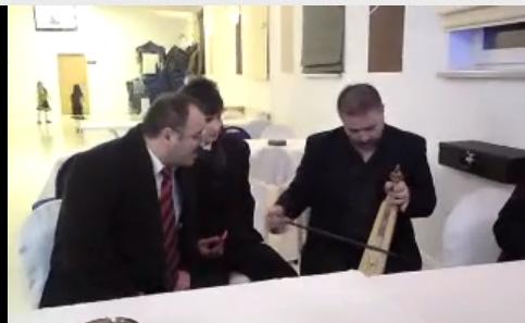 Trabzonlu'nun son sözleri 'yaktın Almanya beni'