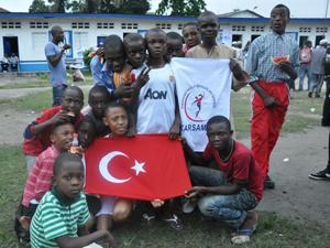 Bize Kongo'da Trabzon