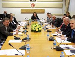 2013 yılı bütçesi plan ve bütçe komisyonu