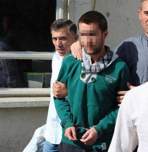 Bornova cinayeti zanlısı yakalandı