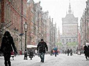 Polonya'da soğuk can aldı: 14 ölü
