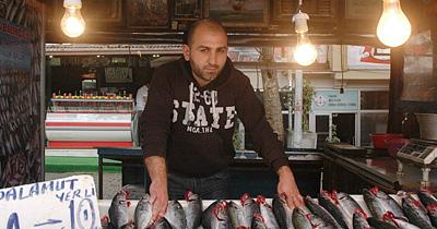 Trabzon artık balık yemiyor mu?