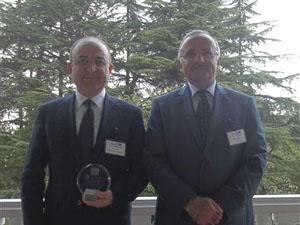 Karadeniz Madalyası Türkiye' ye layık görüldü