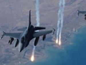 'Savaş uçakları Hakurk'u bombalıyor'