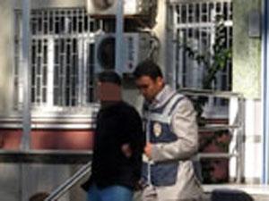 Uyuşturucu taciri PKK yandaşı çıktı