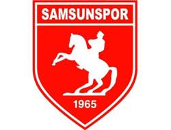 Samsunspor Karşıya ile karşılaştı