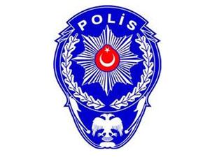 Polis tarafından Türkçe ve Kürtçe anons..