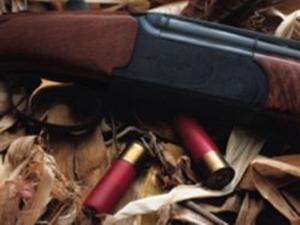 8 yaşında çocuk av tüfeğiyle dehşet saçtı !