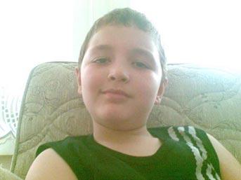 8 yaşında kardeş katili oldu