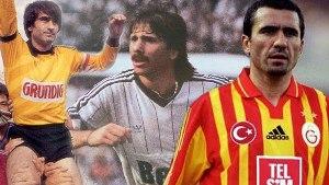 Yenilmezler listesinde 3 Türk takımı!