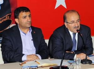 'Trabzonluları mahçup etmeyeceğiz'