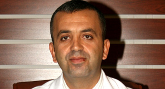 Trabzon'lu doktor başhekim oldu