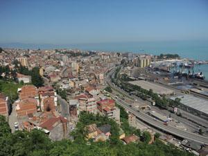 Trabzon çömlekçi için ilk imza atıldı