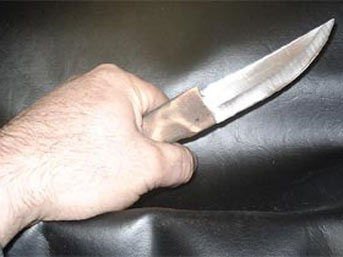 102 bıçak darbesiyle öldürdüler