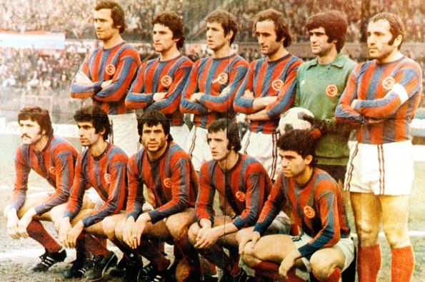 Trabzonspor'un ulusal rekoru