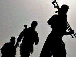 3 yıldır aranan PKK'lı yakalandı