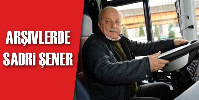 Arşivlerde Trabzonspor başkanı