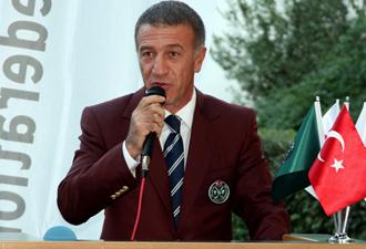 Trabzonlu Ağaoğlu seçimi kazanacak mı ?
