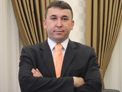 Arif Çetin