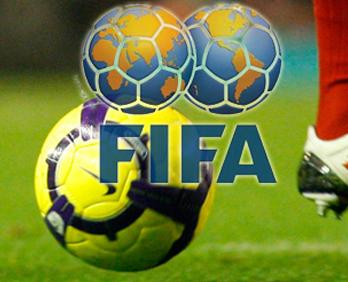 FIFA şikeye el koydu