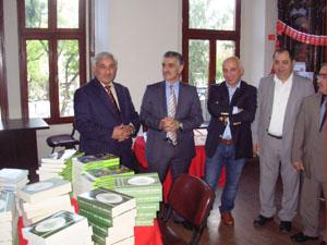 Trabzon'da Kitap Sergisi