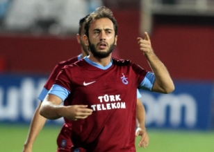 Olcan Trabzonsporlulara Mesaj verdi
