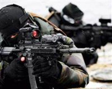 PKK'lı teröristlere çok ağır bir darbe