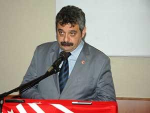 CHP Trabzon İl Danışma Kurulu toplantısı yapıldı.