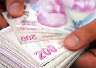 Samsun'da sahte para yakalandı