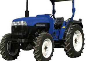 Trabzon'da kaç traktör var