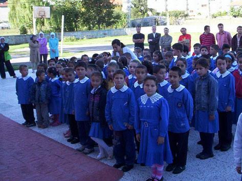 Okullarda Kıyafet Artık Serbest