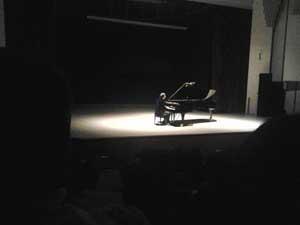Piyanist ve besteci Fazıl Say Trabzon'da