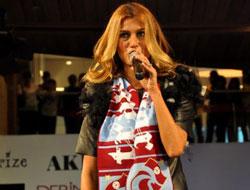Trabzonlu mankenden ilginç açıklama!