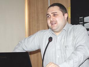 KTÜ ve MYO Vakfıkebir'de seminer düzenledi