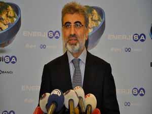 Türk Bakanın Irak'a inmesine izin verilmedi