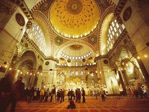 Trabzon'da cami restorasyonu