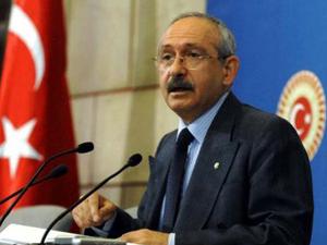 Kılıçdaroğlu'ndan Erdoğan'a '13' tepkisi