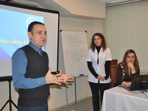 Trabzon'da Liseli sporculara Kontrol
