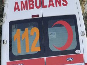 Bu Ambulans İnsanlar için değil