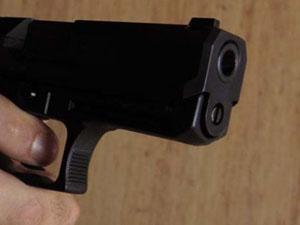 Rize'de1 saatte 8 ruhsatsız silah yakalandı