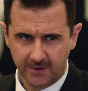 Esad'a 2014 planı
