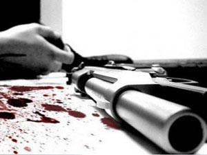 İlköğretim öğrencisi  tabancayı aldı ve..!