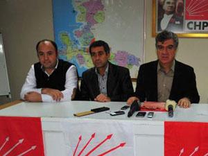 CHP,Karşıyaka ilçe yönetimi görevden alındı