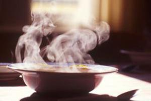 Sıcak yemek kanser yapıyor