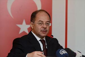Bakan Akdağ'dan iddialara cevap