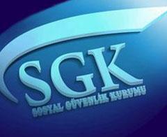 SGK'dan devrim niteliğinde değişiklik