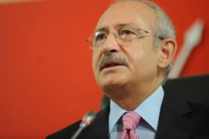 CHP liderinden AK Parti'ye kredi!